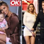 Give Her A Brake Ferne Mccann Still Hoping For Date With Millionaire Charlie Brake After Flirty Night Out
