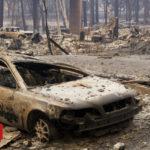 California Wildfires: Death Toll Reaches Grim Milestone