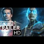 Shazam_-_ Oficial_trailer_ 2018 ||new Hollywood Movies|| By Antifilx Movie's