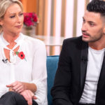 Strictly Come Dancing's Giovanni Pernice Addresses Ashley Roberts Romance Rumours