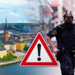 Travel Warning: Uk Upgrades Terror Threat Level For Sweden – Is It Safe?