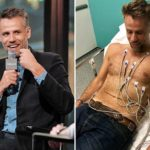 Richs' Trauma Richard Bacon Suffered Ptsd After Re-Visiting The Intensive Care Unit Where He Nearly Died