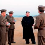 Kim Jong Un Tests 'high-Tech' Weapon In Message To The Us