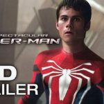 The Spectacular Spider-Man Teaser Trailer Concept #1 – Dylan O'brien Multiverse Marvel Sony