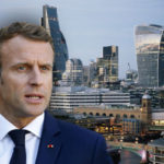 Forget France! London 'will Remain At Heart Of European Capital Markets' Post-Brexit