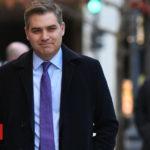 Jim Acosta Row: Donald Trump Threat Over Reporters' Behaviour