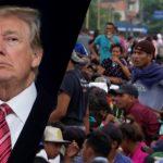 Migrant Caravan: Troops 'unarmed' At Us-Mexico Border, Mattis Says