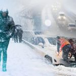 Uk Weather Ice Forecast: Snow To Blast Britain This Weekend As Temperatures Plunge Below 0