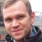 Uae Spy Row: Hopes Of Matthew Hedges Case Resolution