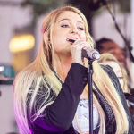 Meghan Trainor Slays At Cowboys Thanksgiving Day Game With Halftime Medley Of Hits