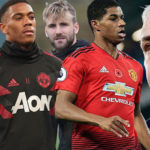 Man Utd Boss Jose Mourinho Launches Stunning Personal Attack On Four Players