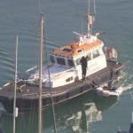 Migrants Rescued At Dover Amid Spike In Illegal English Channel Crossings