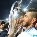 Uefa Deemed Sergio Ramos Positive Doping Test After Champions League Final An 'administrative Mistake'