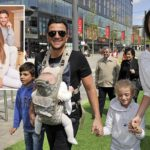 Just Theo-Rilling! Inside Peter Andre And Emily Macdonagh's Son Theo's Fancy Second Birthday Bash