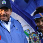 Us Sanctions Nicaragua\'s Vice-President Rosario Murillo