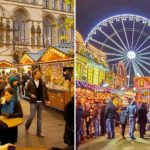 Pine For These The Most Popular Christmas Markets In Europe – And Number One Is In The Uk