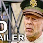 Air Strike Trailer #1 New (2018) Bruce Willis, Adrien Brody Action Movie Hd