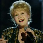 Iconic actress Debbie Reynolds dies at 84