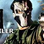 The Punished Official Trailer (2018) Thriller, Action Movie Hd