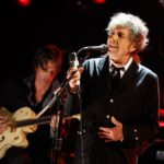 Bob Dylan In Hyde Park? He Is Still An Icon But Live He Sounds Like A Pub Singer With A Throat Infection