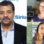 Neil Degrasse Tyson Accused Of Groping A Woman Astrophysicist In 2009 And Making Inappropriate Sexual Advances Toward A Female Assistant – Four Years After A Former Classmate Alleges He Drugged And Raped Her