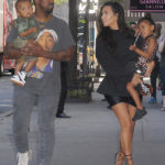 Kim Kardashian & Kanye West: How She's Protecting Kids From Their 'Stressful' Drama