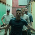 See A Sneak Peek Of Oscar Isaac, Ben Affleck, And More In Triple Frontier
