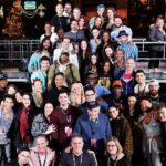 'Rent' Broadway Cast Reunites, Performs 'Seasons of Love' During 'Rent Live'
