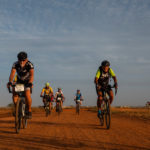 4,000 Miles, Seven Countries: An African Adventure on Two Wheels