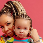 Tiny Teaching Her Daughter Heiress, 2, Spanish Is The Cutest Thing You'll See All Day – Watch