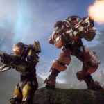 Anthem: hands-on with 2019's first big video game