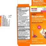 Infant ibuprofen recall: New lots for Walmart, CVS Pharmacy impacted amid dosing concerns