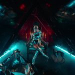 Nicki Minaj Proves She's Queen Bee In Ghostly New Video For 'Hard White'
