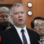 US envoy Stephen Biegun reveals North Korea nuclear pledge