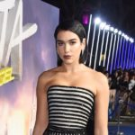 James Bond 25: Dua Lipa responds to claims she's recording next Bond theme song