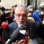 UK approves Vijay Mallya extradition to India
