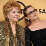 Legendary Actress Debbie Reynolds Dies At 84