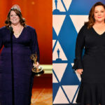 Melissa McCarthy Proudly Shows off Stunning 75lb Weight Loss — See Before & New After Pics