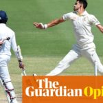 England and Australia in trouble but whose distress is the more acute?