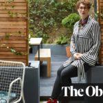 Cabin of curiosities brings Camden garden extension to life