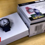 Children's smartwatch recalled over data fears