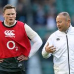 Eddie Jones challenges Chris Ashton to make a splash on Six Nations return vs France