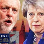 Brexit SHOWDOWN: May TEARS APART Corbyn's soft Brexit demands – Labour plan 'NOT clear'