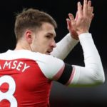 Aaron Ramsey: Arsenal midfielder signs £400k-a-week deal to join Juventus