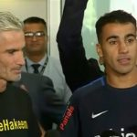 Hakeem al-Araibi returns home to Australia after Thai detention