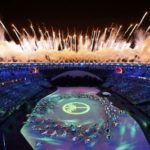 Newsroom Diaries 2016: Covering the biggest sports event in the world