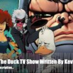 Kevin Smith to write Marvel's Howard the Duck TV series