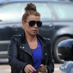 Coleen Rooney removes wedding ring after claims marriage is at breaking point