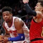NBA's woeful NY Knicks finally win after team-record losing streak