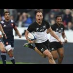 France vs New Zealand | Highlights Rugby